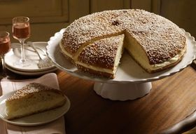 4 French Recipes from Dorie Greenspan