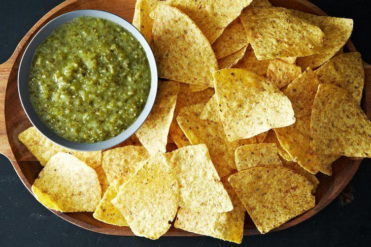 Green Salsa on Food52