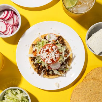 What One Blogger Wants You to Understand About Mexican Food