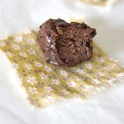 Drunken truffle