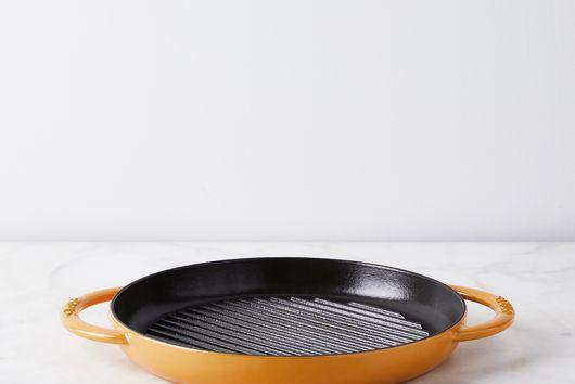 Food52 x Staub Turmeric Cookware Collection