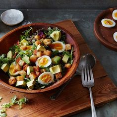 29 Egg Recipes for Much More Than Breakfast