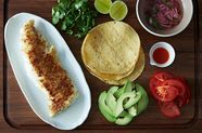 Low-Maintenance Fish Tacos