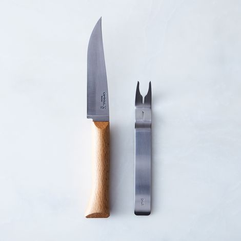 Opinel Ultimate French Cheese Knife Set