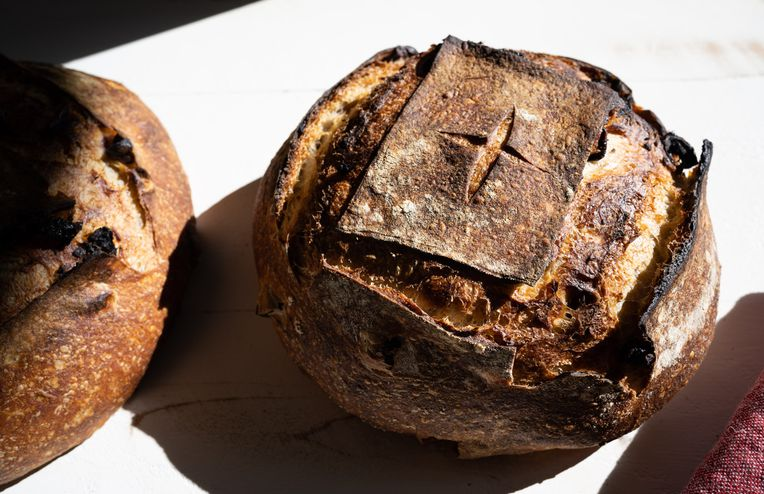How to Add Any Mix-In to Any Sourdough Recipe