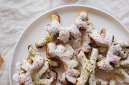 Buccellati (Sicilian Christmas Fig Cookies)