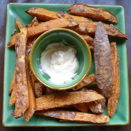 4683bad3 b8c1 4eb6 b589 ce2ad7d0b853  sweet potato fries