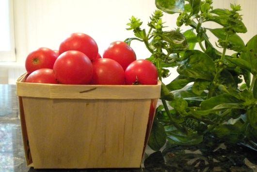 Oven-dried Tomato Pesto