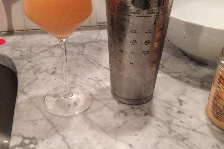Sgroppino (Italian Cocktail)