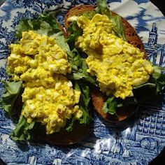 next level egg salad