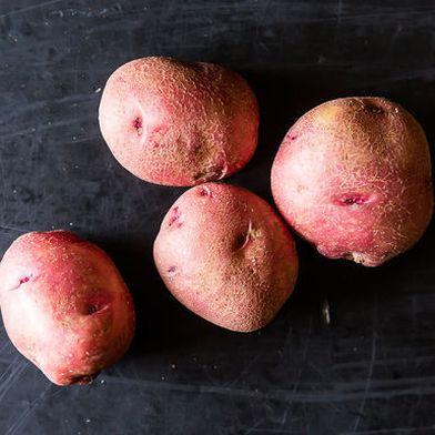 A Potato Primer