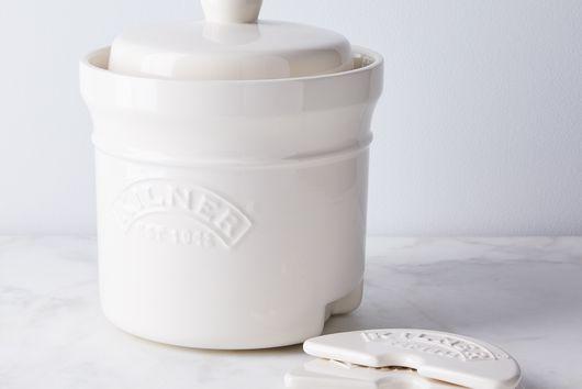 Kilner Ceramic Fermentation Crock Set