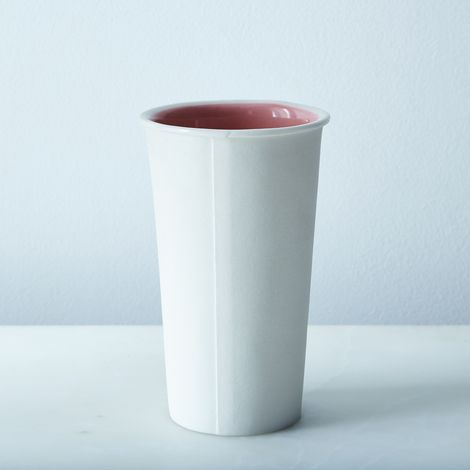 Madewell x Food52 Porcelain Paper To-Go Cup