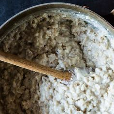 Savory Oatmeal You Can Have Any Time of Day, Any Which Way