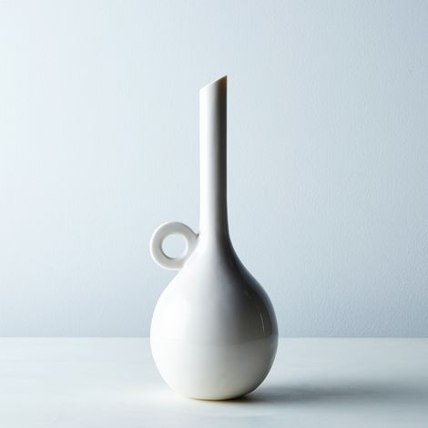 Ceramic Watering Vessel