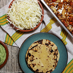 The Best Vegan Tacos Ever