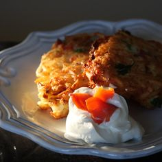 Potato Latkes Made Simple: A Twitter Recipe