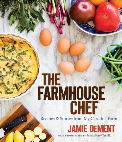 For more great Southern recipes, peruse through 'The Farmhouse Chef,' out now.