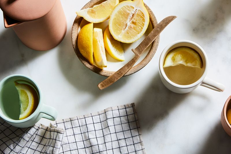 Is Water with Lemon Really a Wellness Game Changer?