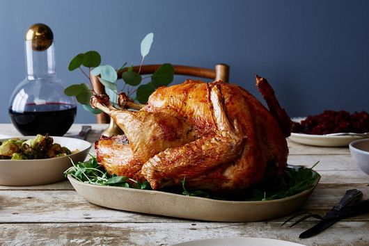 How to Choose the Right Thanksgiving Turkey Recipe