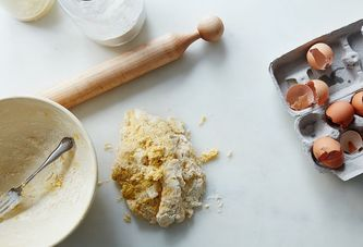 Use Ordinary Tools to Make Extraordinary Hand-Rolled Pasta