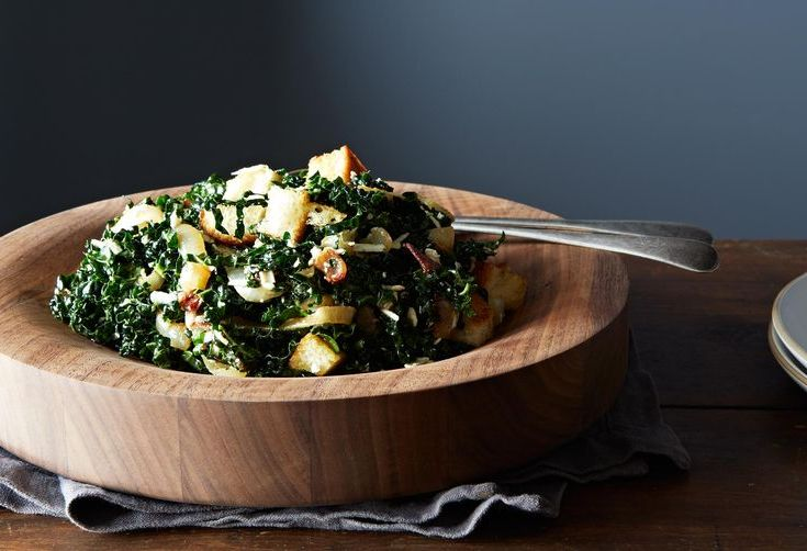 Too Many Cooks: Your Perfect Salad