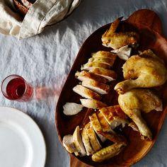 A Chicken that Raises the Braise Bar