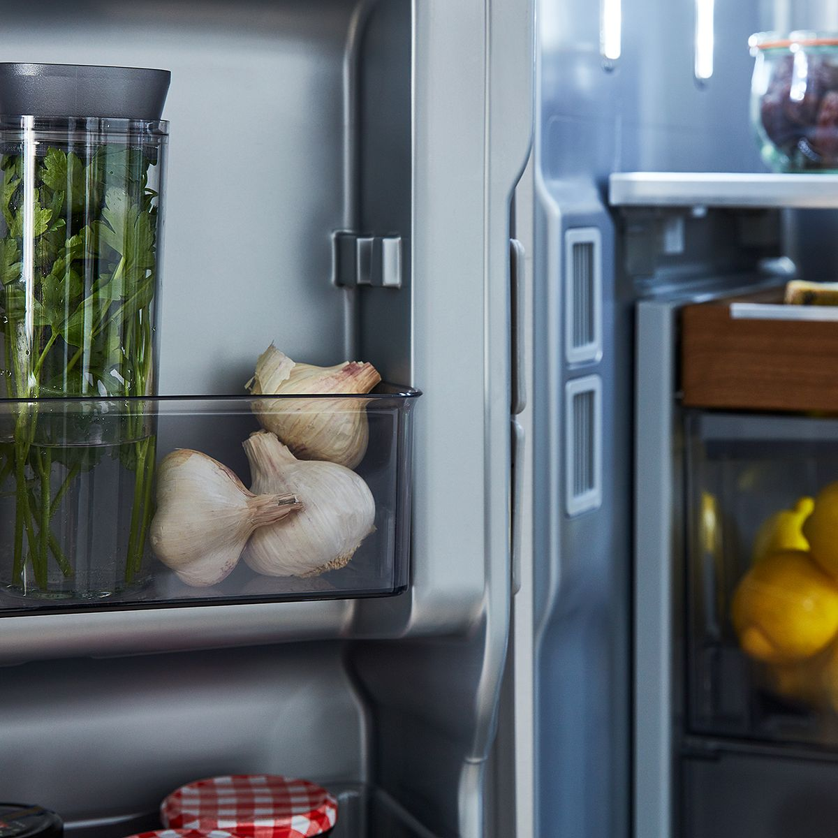 37 Resources for Selecting & Storing Your Groceries