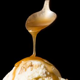 Balsamic Butterscotch Sauce