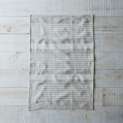 Striped Delicious Tea Towel