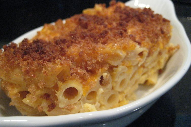 Chef Laura at Home's  Macaroni & Cheese