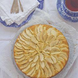 Apple Cake (Torta di mele ferrarese) - Emilia, Dolci (Dessert)