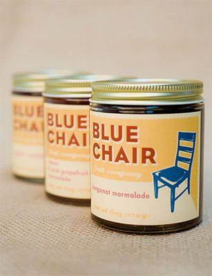 Blue Chair Fruit Lemon & Pink Grapefruit Marmalade