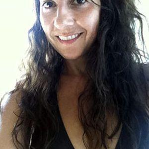 Amy Steigbigel