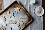 Bizcochitos (Anise Cookies)