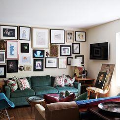 4 Decorative Tricks that Make Hosting a Whole Lot Easier