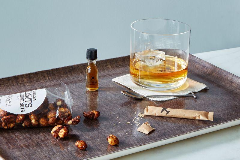 W&P Designs Cocktail Kit
