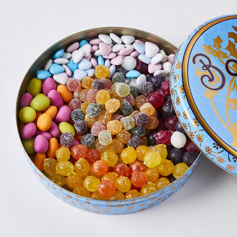 Parisian Candy Gift Tin