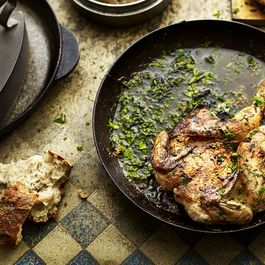 Chicken by Carla Hall D'Ambra