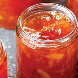 Valencia Orange Marmalade