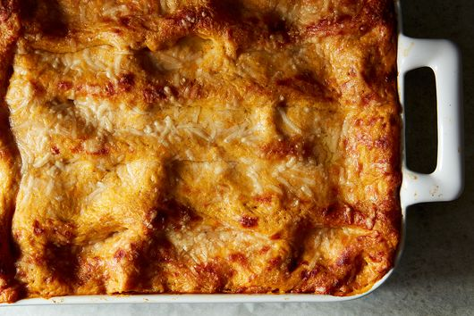 Put Pumpkin in Your Béchamel (Our Latest Contest Winner Taught Us How)