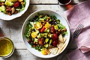 The Taco-Inspired Salad That Makes Eating Salad Exciting