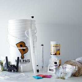 Homebrew Beer Kit