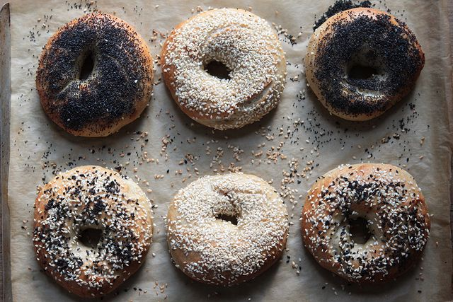 Bagels on Food52