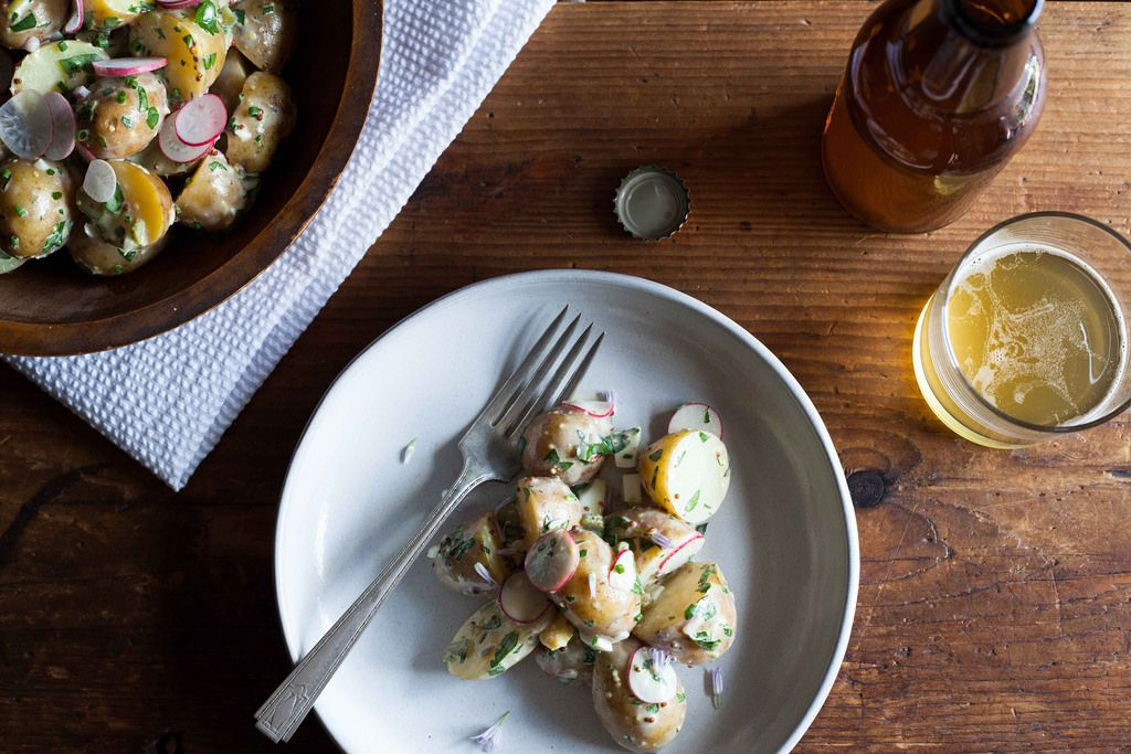Potato Salad from Food52