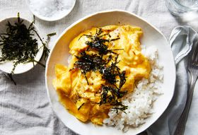 Why My Japanese-Style Scrambled Eggs Are the Softest & Dreamiest