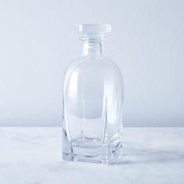 Italian Blown-Glass Spirit Decanter