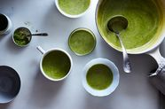 This Robot Making Matcha Is a One-Minute Horror Film