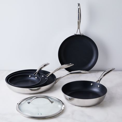 ScanPan HaptIQ Nonstick Cookware Collection
