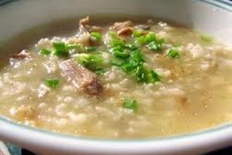 recipe: congee recipe [12]